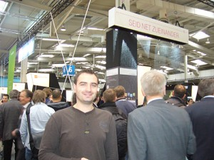 CeBIT, Hannover  2012
